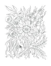 Free Online Colouring Pages For Adults Mandala Coloring Pages Online