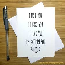 Letter To Your Girlfriend Cute Love Letter Inside Notes For Him To Your Girlfriend Sweet My
