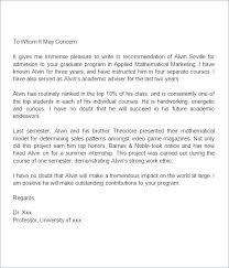 Rec Letter Nursing Letter Of Recommendation Collection Of Solutions Re Letter