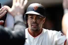 LaMonte Wade Jr. leads SF Giants' power ...