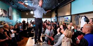 Image result for beto speech on bar