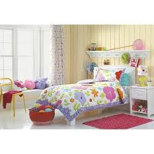 Amazon.com : Circo® Bloom Quilt Set - Twin - Bed Accessories ... & Amazon.com : Circo® Bloom Quilt Set - Twin - Bed Accessories - Toddler  Bedding - Bedroom Collection - This is everyday style that makes sense for  your life ... Adamdwight.com