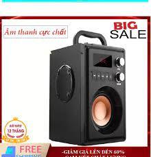 Loa Bluetooth A800 - Công Suất Lớn, Pin Trâu, Âm Thanh Cực Chất - Loa  bluetooth mini, loa karaoke, loa máy tính - HÀNG CAO CẤP, Bảo hàng 12 tháng  - Alyma