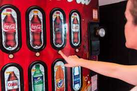 Vending Machines In Schools Stunning School Vending Machines Getting A GovernmentMandated Healthy Makeover