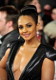 Alesha Dixon @ The National Television Awards 2011 / March 3, 2011 by Francesca Neill - Alesha%2BDixon%2BNational%2BTelevision%2BAwards%2BOutside%2BuUEoQKSMiCcl