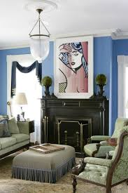 Small Picture 268 best Blue Interior images on Pinterest Blue interiors Live