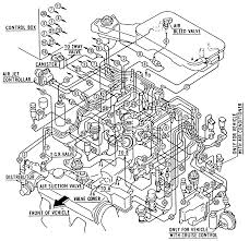 Free printable 96 honda accord engine diagram large size