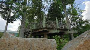 tree house plans for one tree. Capital One Careers On Twitter: \ Tree House Plans For E