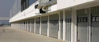 industrial overhead doors installed by new jersey door works