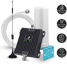 9 cell phone signal booster in