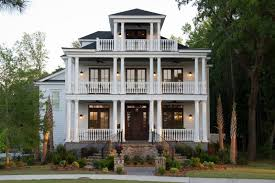 how to improve your house s appearance with charleston style home plans