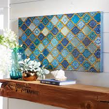 amazing wall decor mosaic medley szvzt
