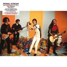 Primal Scream set to release a new singles compilation | superdeluxeedition
