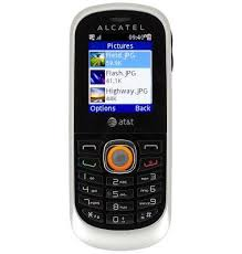 Alcatel 510A - View & share photos or ...