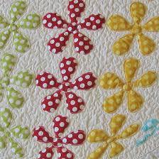 3D Flower Applique Quilt Pattern- 6 designs are included & 3D flower applique quilt pattern ... Adamdwight.com