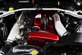 nissan skyline r34 engine. nissan skyline r34 gtr vspec engine rb26 by iwanta34gtr
