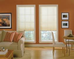 Living Room Window Treatments Astonishing Living Room Window Treatments Design Ideas