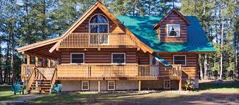 Small Picture Affordable Log Homes Cottages and Cabins from Vancouver BC Canada