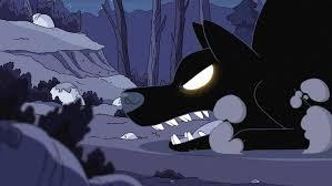 "Hilda 1x13 ""Chapter 13: The Black Hound"" - Trakt.tv"