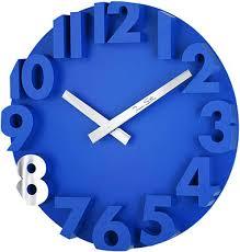 <b>Настенные часы TOMAS STERN</b> купить с доставкой в ...
