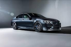 2014 BMW M5 by Vorsteiner front quarter - ForceGT.com