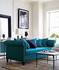 Turquoise Sofa Living Room Turquoise Peacock Teal Decor Images On On Turquoise  Sofa Sleek Bed For