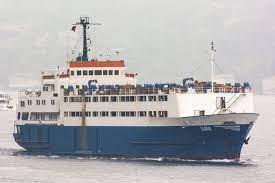 📸 1967-built livestock carrier ELBEIK... - Shipspotting Istanbul Strait |  Facebook