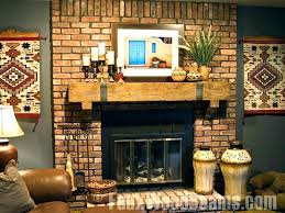 rustic fireplace designs rustic mantel decor rustic fireplace decor stone rustic mantel decor with candle and