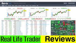 Finviz Futures Charts Finviz Com Stock Screener Review Trading Tools Real Life Trader March 2018