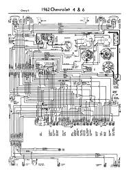 all generation wiring schematics chevy nova forum 1963
