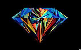 Diamond HD Wallpapers on WallpaperSafari