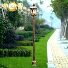 lamp post heads outdoor lamp post heads outdoor pole lighting fixtures contemporary outdoor post light fixtures together with lighting outdoor lamp post