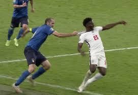 Italia - Inghilterra deve essere rigiocata