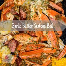 Seafood boil recipes ...