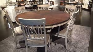 stanley dining room furniture. villa couture ana round dining room set by stanley furniture t