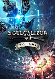 Soulcalibur Vi Season Pass 2 Steam Cd Key For Pc Buy Now