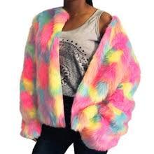 Buy <b>faux</b> fur jacket <b>women</b> and get free shipping on AliExpress.com
