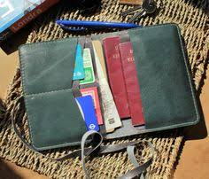 pport cover travel wallet travel wallet for two handmade leather pport cover leather pport wallet