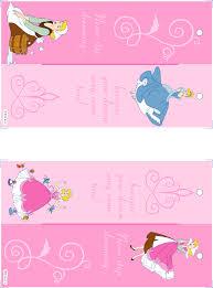 printable disney princess clipart clipartfest printable bookmarks bookmarks