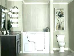 replace bathtub with walk in shower cost to replace bathtub with walk in shower how cost