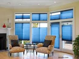 Cordless top-down bottom-up cellular shades by Blinds.com