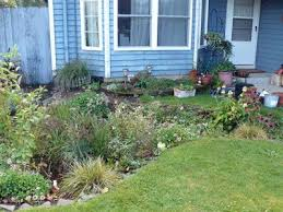Small Picture 37 best Rain Gardens images on Pinterest Rain garden Dry creek