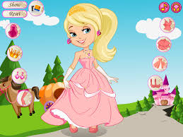 I M A Princess Dress Up Game Android Apps On Google Play