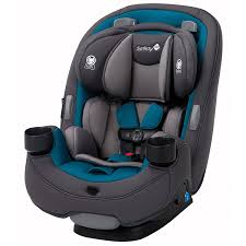 safety 1st grow and go 3 in 1 convertible car seat main features