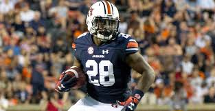 Auburn 2016 Depth Chart Auburns Official Depth Chart Against Oregon