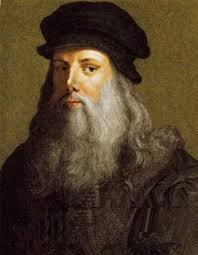 Физические исследования Леонардо да Винчи Леонардо да Винчи