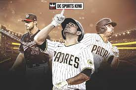 Padres rookie reliever Daniel Camarena ...