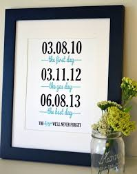6th anniversary gift for her 6 month dating anniversary gift ideas for her 6th wedding anniversary