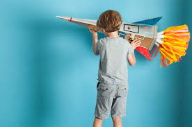 Und das ist die gute gelegenheit mit ihrem kind tolle sachen aus papier zu basteln. We Like Mondays Kreative Diy Ideen Fur Die Ganze Familie The Shopazine De