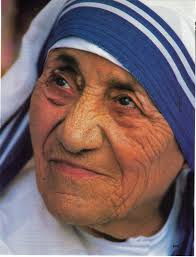 mother teresa biography in english and in gujarati bbn samachar